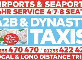 24 Hour Taxis Service