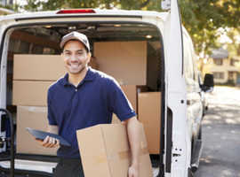 Multi Drop Delivery Drivers - Weybridge
