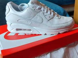 Nike Air max 90 LTR size 8