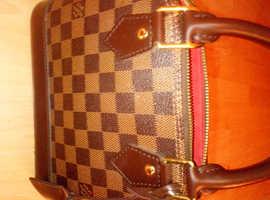genuine designer handbag