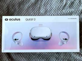 Oculus Quest 2 Brand New