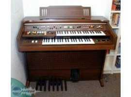 Yamaha B55n Electone  Organ.  full working order