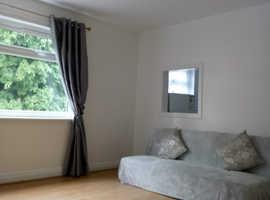 Tenanted Studio flat, For Sale