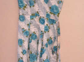 Brand new 1940s tea dresses