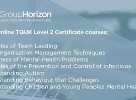 Free social care courses