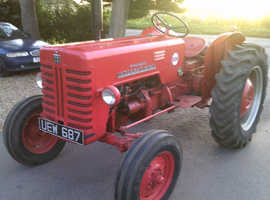 WANTED ALL TYPES OF TRACTORS MOTORBIKE CARS  HUNTINDON ST NEOTS CAMBRIDGE PETERBOROUGH