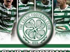 Club Football: Celtic 2005 (Xbox)