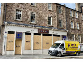 Reliable and High-Quality Glaziers in Dundee - Apex Glass & Glazing