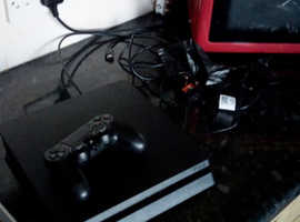 PlayStation ps 4