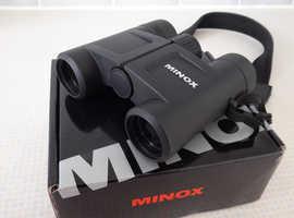 German Minox BV 8 x 25 BRW Compact Binocular (Collection, Cash Buy Only)