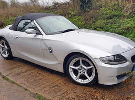2009 BMW Z4 2.0lt M Sport , Low Miles, Full Heated Leather, Must See Vehicle