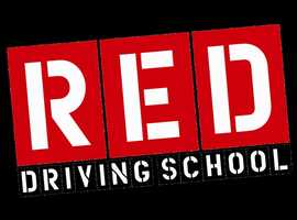 RED Driving Instructor