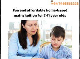 Affordable Maths Tutor UK