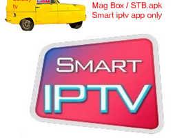 IPTV 1 month