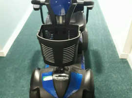 Drive Envoy 4mph Scooter