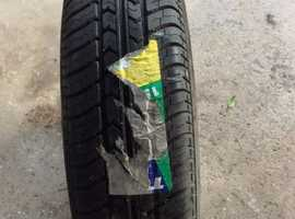 Value car tyres