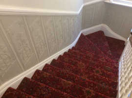Reliable Carpet Suppliers in London at Your Service