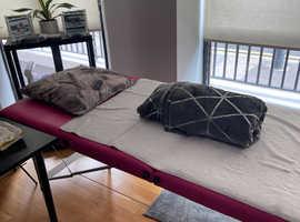 massage service in Whitechapel