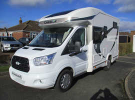 Ford Chausson Flash 514 (2019) Cab Air Conditioning, Cruise Control.