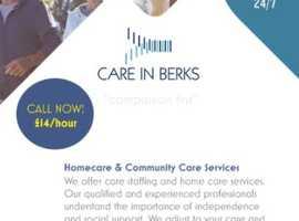 Care in Berks