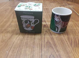 Two mugs (Not free)