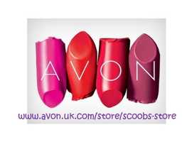 Avon Lady In Town