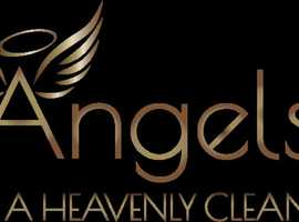 Angels End of Tenancy Clean London Favourite