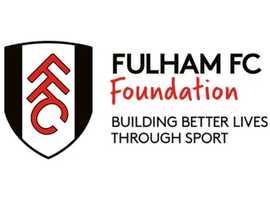Fulham FC Foundation Skills Club