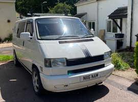 1996 Vw Transporter 800 Special 19 TDI