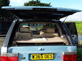 Land Rover Range Rover p38A, reduced to go asap