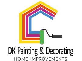 Quality and trustworthy painting & decorating, home improvement services