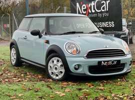 Mini 1.6 First Edition Wow! Look at the low low miles on this! Drives like new!