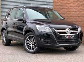Volkswagen Tiguan 2.0 TDI 170 Sport Edition Fabulous Service History, Including Recent Timing Belt