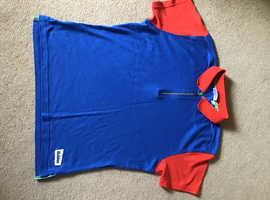 Girl Guide uniform (Polo shirt and zip hoodie)