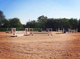 Landown Equestrian