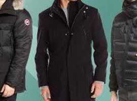 Mens winter clothes shoes boots wanted to help stock our shop