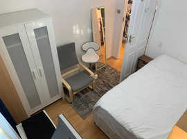 Flat share Anerley Double room