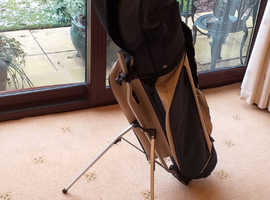 Golf bag Mitsushiba
