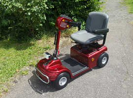Mobility Scooter Shoprider deluxe