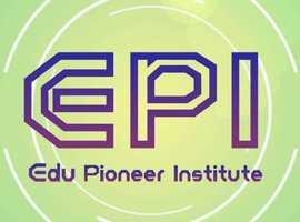 Edu Pioneer Institute