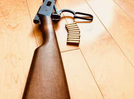 Legacy lever action Winchester 4.5mm