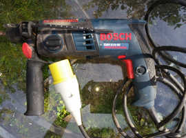 BOSCH PROFESSIONAL DRILL GBH 2-18 RE. 110 V