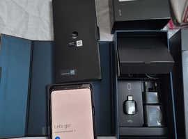 Samsung S9 Plus, unlocked.