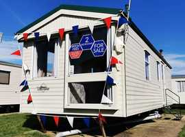 March Madness only £6995 with site fees!