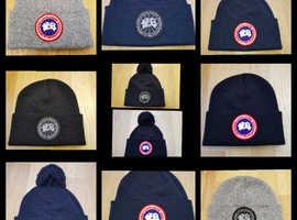 Mens NEW Canada Goose stone island Hat cap