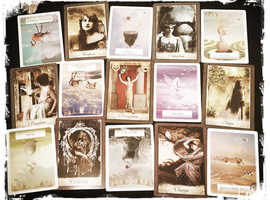 Psychic Tarot Readings Ellesmere Port face to face readings