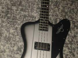 Epiphone Thunderbird Base guitar