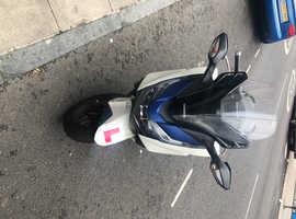 Honda Forza 125cc 2015 125cc 50cc 125 50