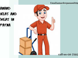 Packers and Movers in Patna|Patna Packers & Movers