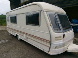 Bargain Summer Touring /site living cheap delivery possible